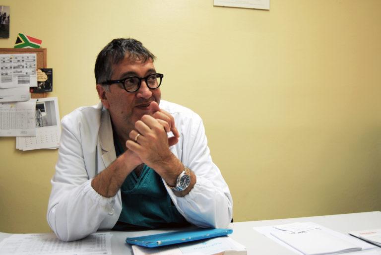 Prof. Ernesto Leva