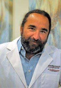Dr. Jay Saux