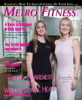 Metro Fitness June 2017