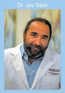 Dr. Saux