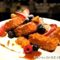 Spotlight: Dean & DeLuca Singapore - Breakfast Menu