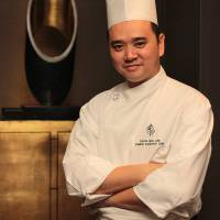 Backlights: Chef Alan Chan of Jiang-Nan Chun