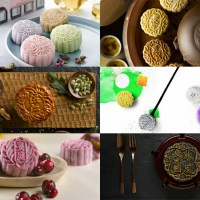 Singapore Mooncake Guide 2015