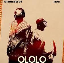 Photo of Stonebwoy ft. Teni – Ololo
