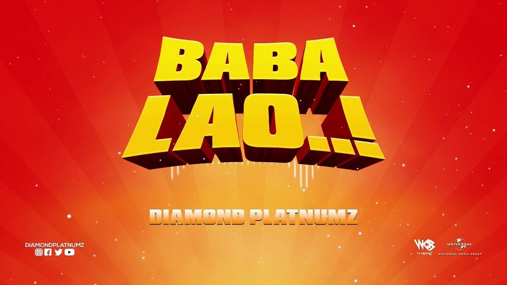 Baba Lao by Diamond Platnumz – Mp3 Download