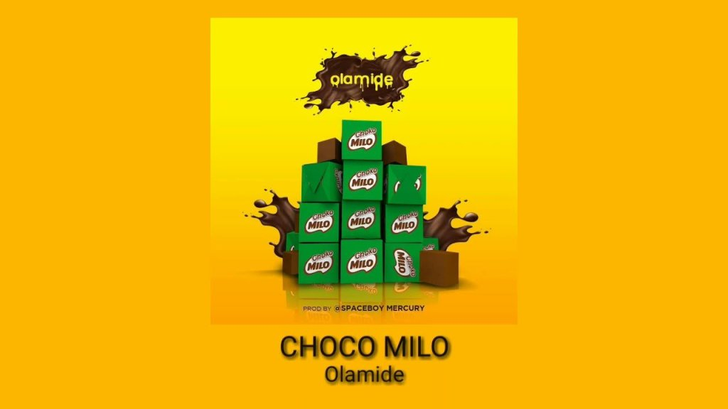Choko Milo by Olamide – Mp3 Download