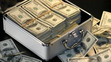 Photo of Yovi – Talking Money
