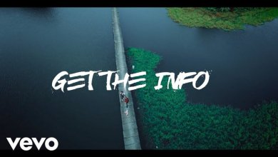Photo of Phyno Ft. Falz & Phenom – Get The Info (Video)