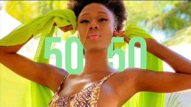 Photo of Korra Obidi – 50/50