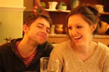 Wes & Erica