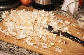 That's a lot of peels!