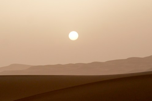 sunrise sahara-4