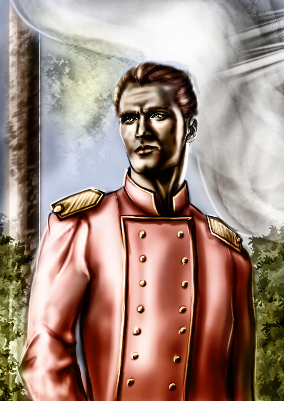 Admiral LeFevre