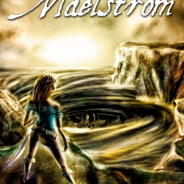 Maelstrom cover