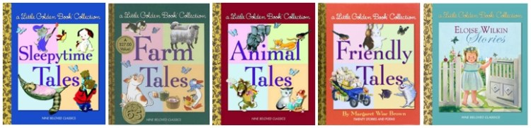 BEST Read-Aloud books for little ones