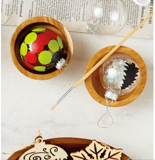 Easy DIY Christmas Decor & Gift Ideas #diy #christmas #decor