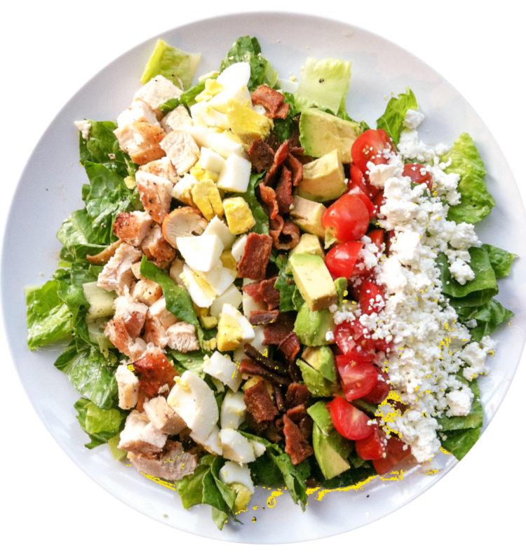 easy cobb salad recipe Spring Salad Recipes | Healthy Recipes | Salad Recipes | Strawberry Spinach Salad | Best Salad Recipe | Vegan Recipes | Healthy Recipes | Healthy Meals | Salad Ideas | Easter Recipe Ideas | Easter Ideas
