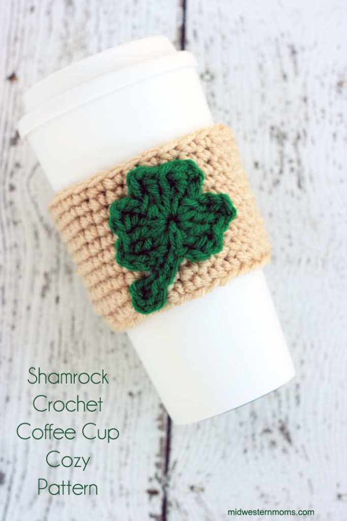 St. Patrick's Day | St. Patty's Day | St. Patrick's Day Party Decor |St. Patrick's Day Dessert | This compilation of 13 different DIY ideas and recipes at sixcleversisters.com will help you host the best St. Patrick's Day party . . from shamrock streamers to Irish cream coffee creamer to Dublin coddle to green whoopie pies!