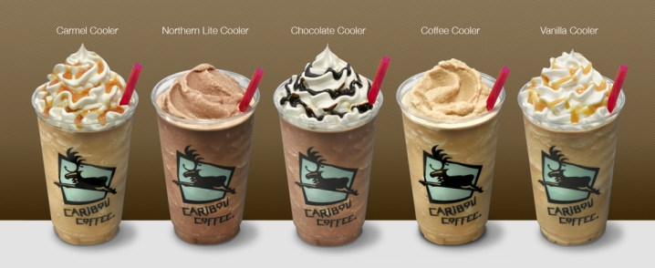 caribou coffee free drink email sign up free food coffee birthday perks