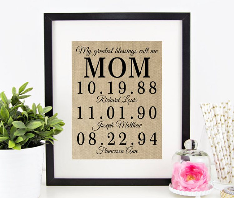 Mother's Day Gifts | Mother's Day | Etsy Shop | Gift Ideas | Mother's Day Gifts for Grandma | Gift Ideas Mother's Day | Mother's Day Gifts Ideas from Daughter | Gift Ideas on Etsy | Unique Mother's Day Gifts | Personalized Gifts | Looking for that special gift for Mom this year? I can't believe all these cute gift ideas. Check it out on Six Clever Sisters.