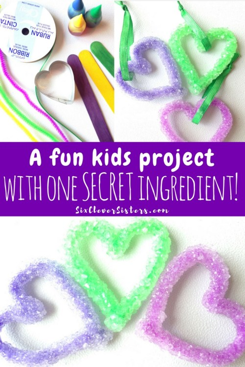 Kids Summer Activities | Kids Summer Activities At Home | Kids Science Experiments | Kids Science Experiments At Home | Kid Fun Activities | Screen Free Summer | Screen Free Activities | Kids Projects For Summer | Science Experiments For Kids | Activities For Kids | Projects For Kids | Hands On Activities For Kids | Boredom Busters | Looking for some great hands-on activities for the kids that will keep you from hearing them say they're bored?! List list has some great ideas! Check it out on Six Clever Sisters.