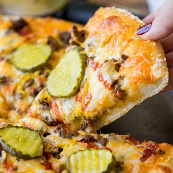 amazing pizza night ideas six clever sisters