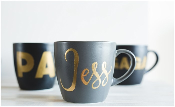 DIY Sharpie Mugs Baking Time | DIY Sharpie Mugs That Last | DIY Sharpie Mugs Dishwasher Safe | DIY Sharpie Mugs and Why They Often Fail | DIY Sharpie Mug Bake | DIY Sharpie Mug Baking Instructions | 7 DO's & DONT's on the Six Clever Sisters blog!