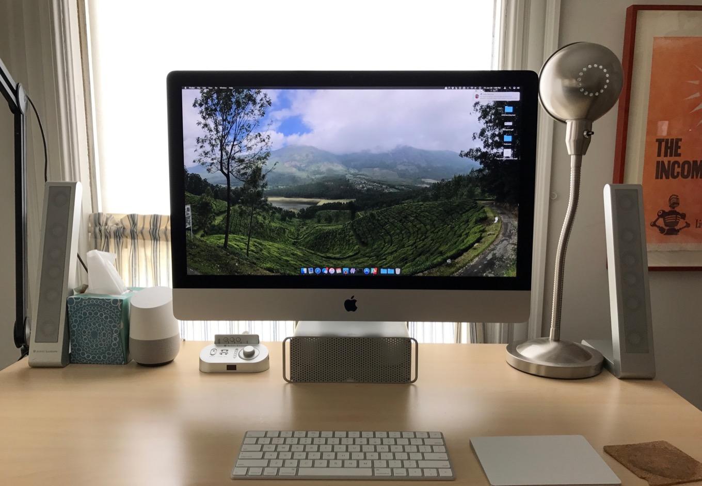 iMac 5K (2017)