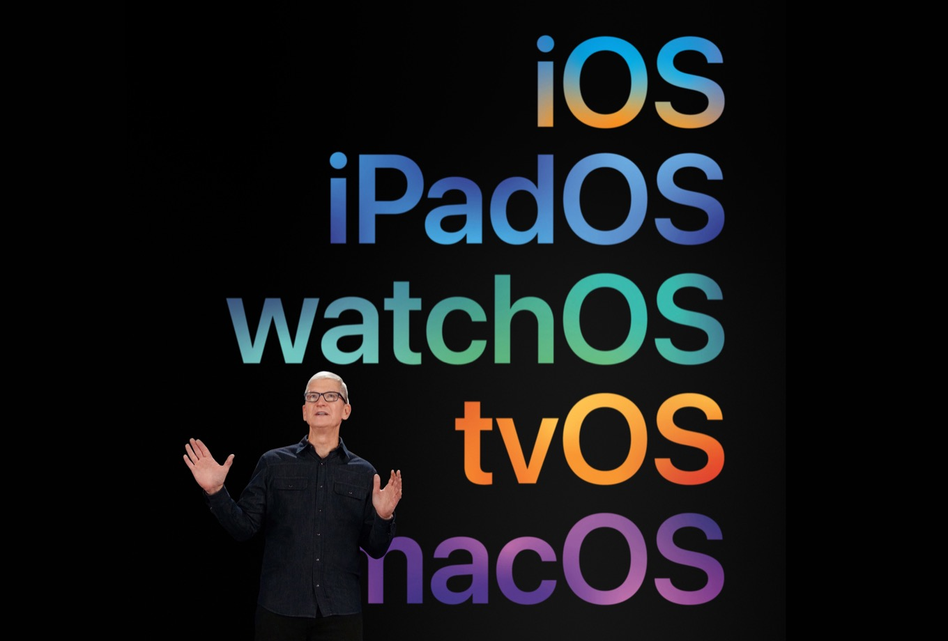 WWDC 2021: I love it when a platform comes together