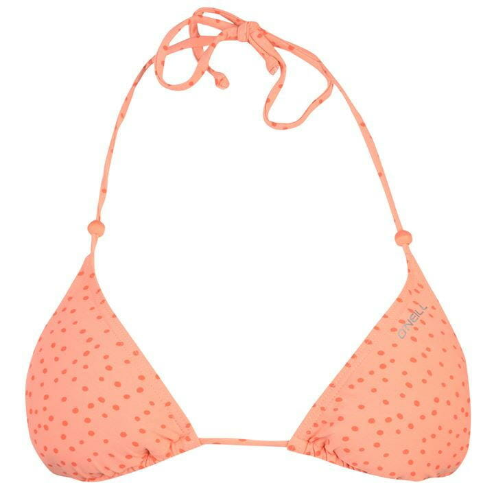 ONeill MM Triangle Bikini Top Ladies