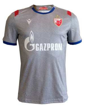 2019-2020 Red Star Belgrade Third Shirt