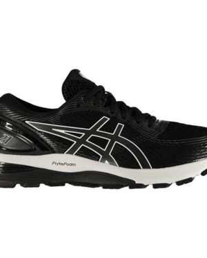 Asics GEL Nimbus 21 Mugen Men's Running Shoes
