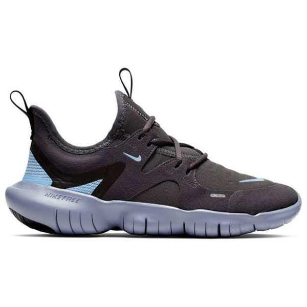 Nike Free Run 5.0 Junior Running Shoes