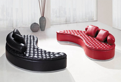 Divano Furniture Reviews Yin Yang Furniture For Harmonious Living | Six Different Ways