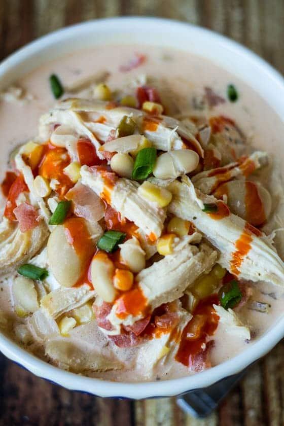 creamy-buffalo-ranch-crockpot-chicken-soup-2