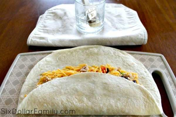 crispy-southwestern-chicken-wrap-recipe-4