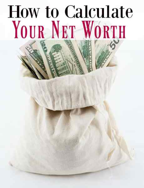 How much are you worth? Learning how to calculate net worth is one of the foundations of personal finance. Let me show you how to figure out your net worth in just 3 easy steps!