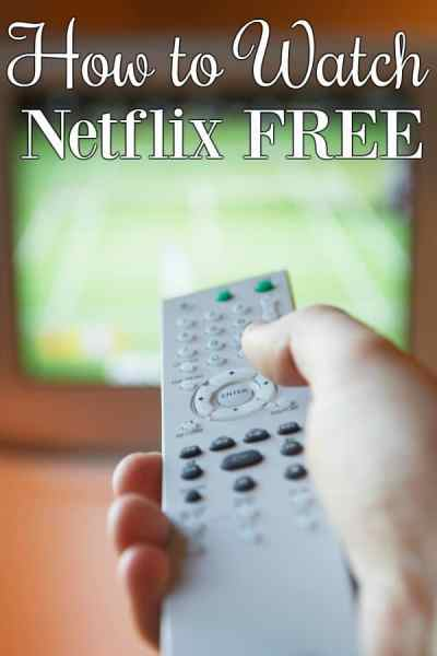 How to Watch TV Online for Free - Tired of paying for Netflix? Let me show you how to get Netflix free! It's so easy ANYONE can do it!