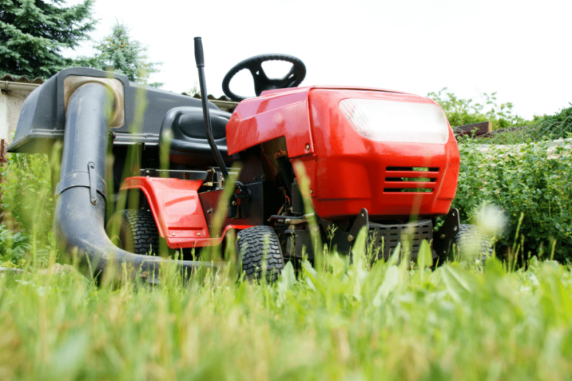 If you're considering buying a lawn tractor this spring or own one already, make sure your machine gets the maintenance it needs. Keeping up with maintenance tasks on a regular basis will ensure that your lawn tractor lasts for many years to come.