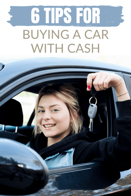 Taking a car loan can end up being a very expensive way to purchase a car. The better option is buying a car with cash. Don't think it can be done? These money saving tips will help guide you step-by-step on how to buy your next car without a loan.