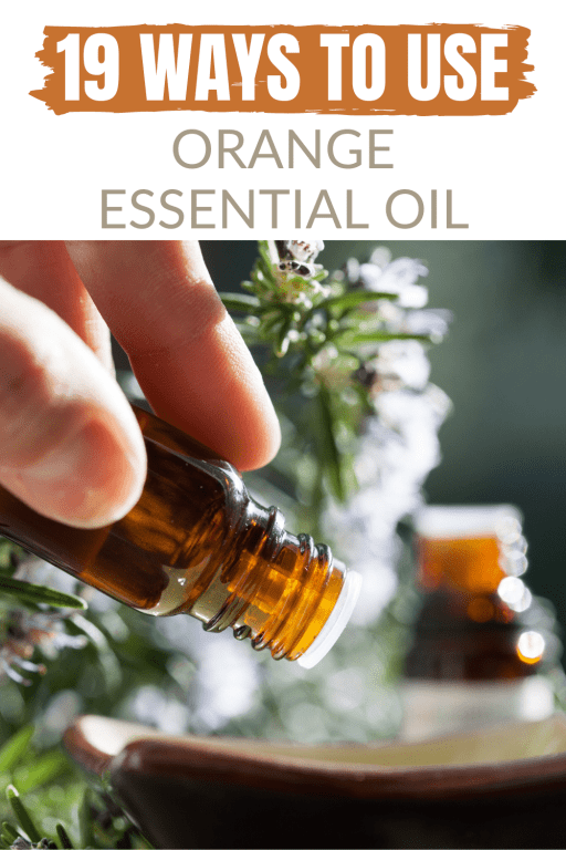 Orange essential oil is one of the most basic, but useful of all essential oils. Whether you want a sweet smelling green home or an all-natural beauty routine, these ways to use orange essential oil are just what the doctor ordered!