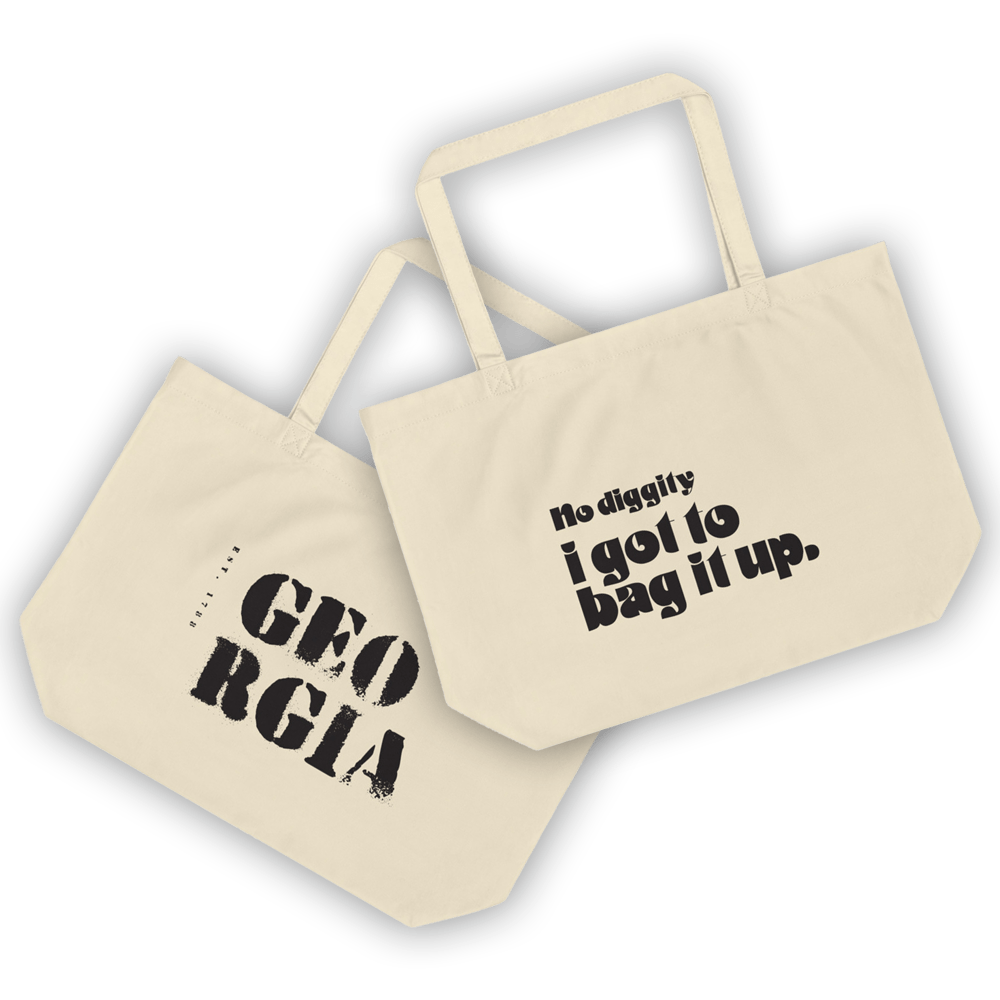 680 & Co. Tote Bags