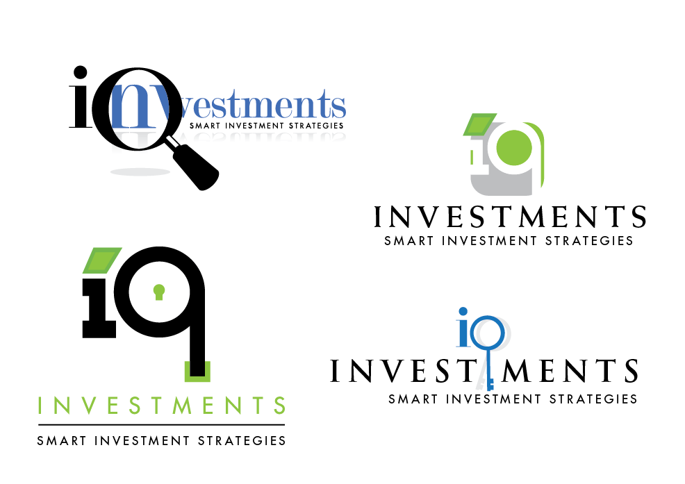 IQ Investments – Logo