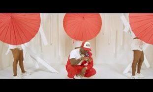 Watch Video: Harmonize ft. Burna Boy, Diamond Platnumz – Kainama