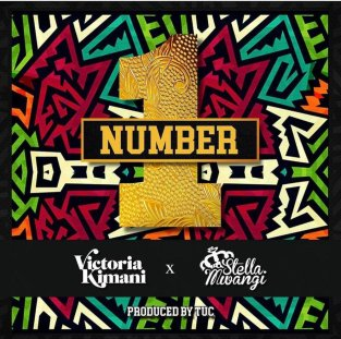 Victoria Kimani – Number 1 ft. Stella Mwangi