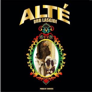 DRB Lasgidi – Alte (prod. 2Kriss)