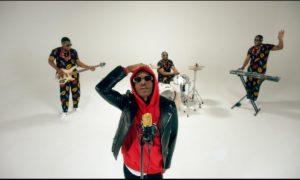 "[Video] DJ Tunez x Wizkid x Blaq Jerzee – ""Gbese"""