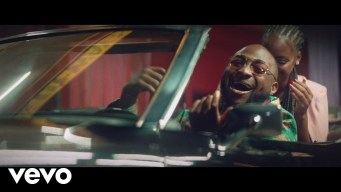 Davido – Blow My Mind ft. Chris Brown (Official Video)