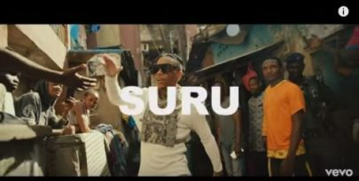 "[Video] Tekno - ""Suru"""
