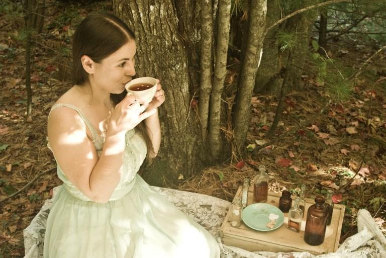 the potionmistress